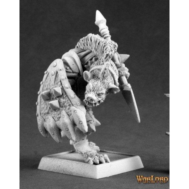 Gnoll Reaver of Kargir