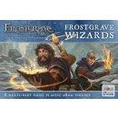 Frostgrave Wizards (8)