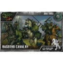 Basotho Cavalry - Unit Box (6 Models)