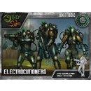 Electrocutioners (9 Models)