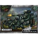 Marauder - (1 motorised Unit)