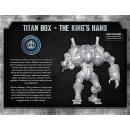 The King's Hand - Kings Empire Titan Box