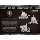 Armored Whelks - Unit Box (6 Models)