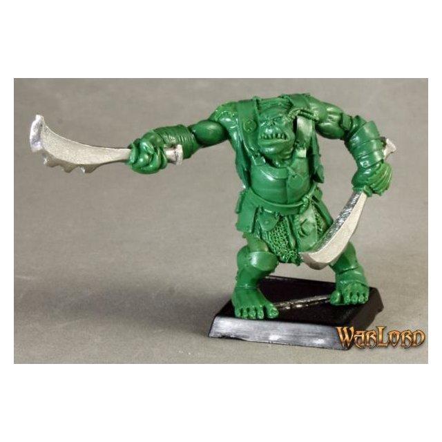 Black Orc Warbringer