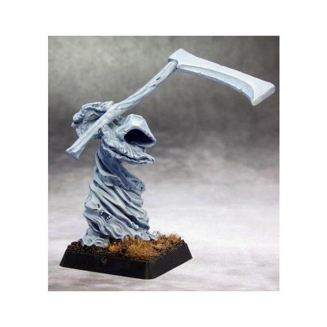 Wraith Harvester