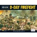 Bolt Action Start Box - D-Day Firefight - (DEUTSCH)