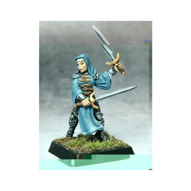 Battle Nun, Crusader Adept