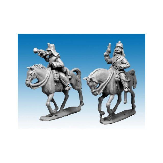 Chasseurs dAfrique Command