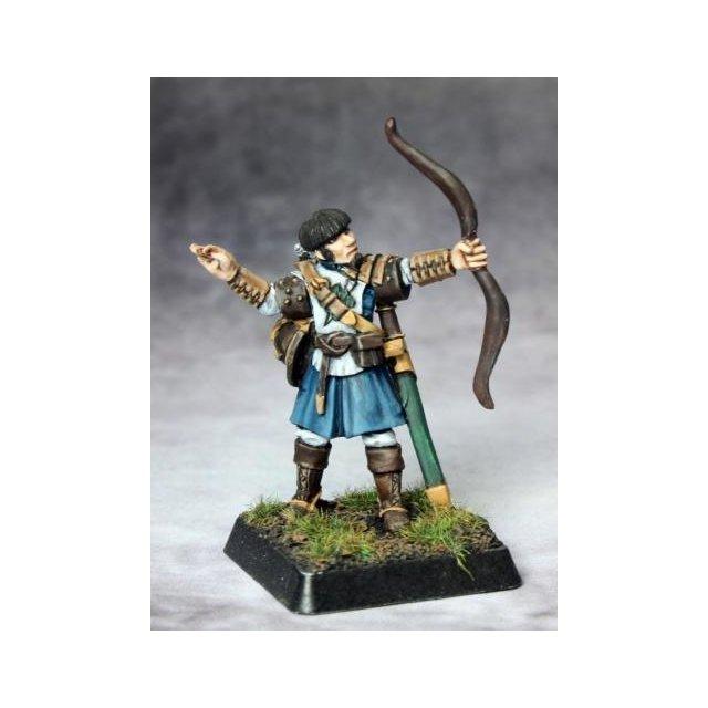 Ivy Crown Archer