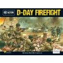 Bolt Action start box - D-Day Firefight (Englisch)