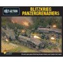 Blitzkreig Panzergrenadiers