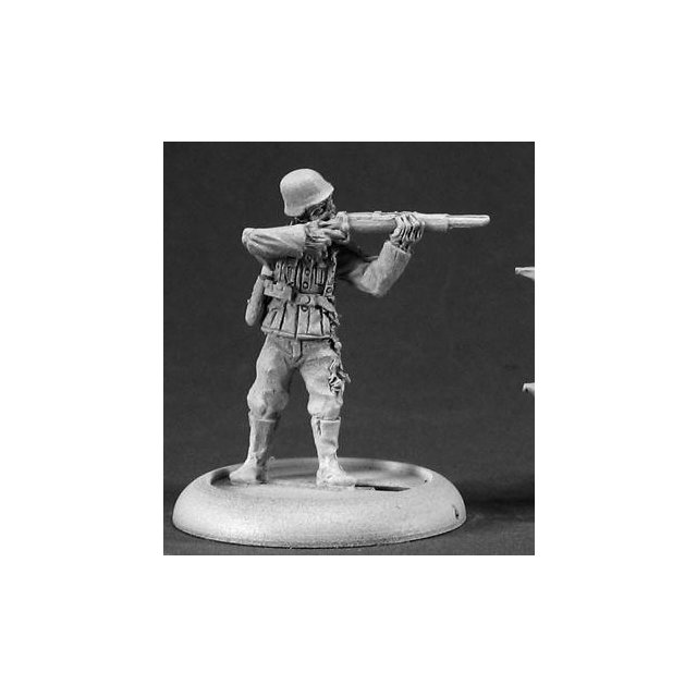 Kroid Infantry