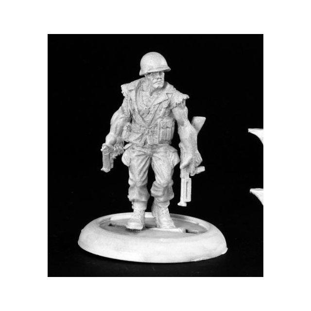 Sgt. Mack Torrey