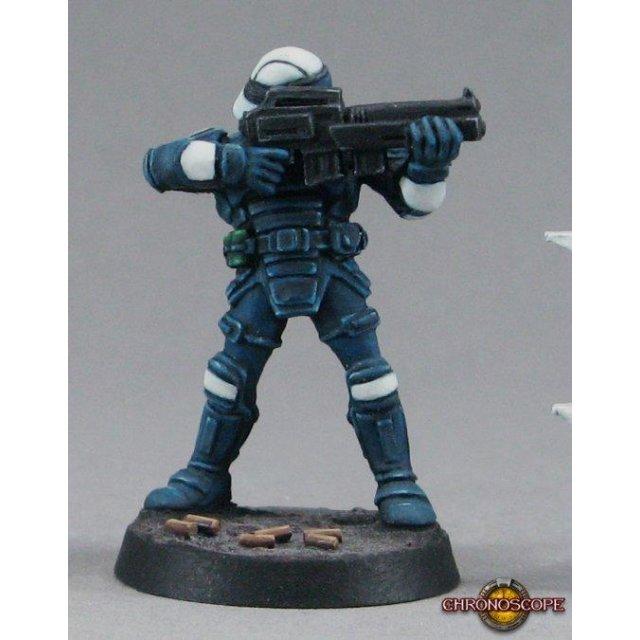 NOVA Corporate Security Guard