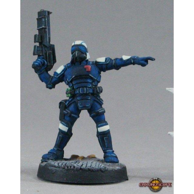 NOVA Corporate Security Sergeant