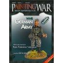 Painting War 1: German Army WW2