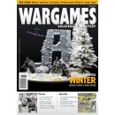 Wargames Soldiers & Strategy 88