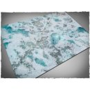 Game mat - Frostgrave 4 x 4 Mousepad