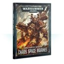 CODEX: CHAOS SPACE MARINES 2 (DEUTSCH)