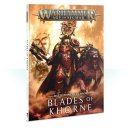 BATTLETOME: BLADES OF KHORNE (SB) (DEU)