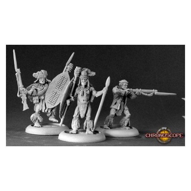 Zulu Warriors (3)