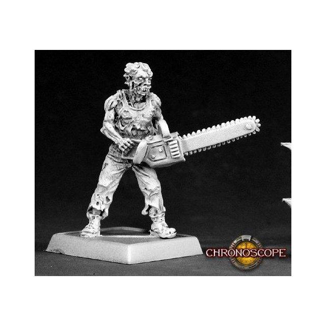 Chainsaw Zombie