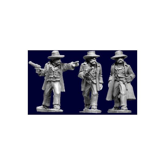 Lawmen II The Earps (3)