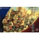 US1 US Infantry 1942-45
