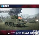 M5A1 Stuart/ M5A1 Recce