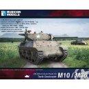 M10 / M36 Tank Destroyer