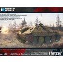 Jadgpanzer 38(t) Hetzer