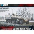 SdKfz 251/C halftrack