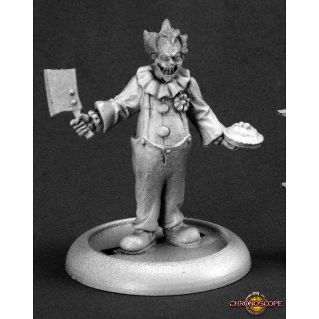 Bonzo the Killer Klown