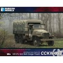 US Truck CCKW 353 (GMC)