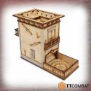 Venetian Dice Tower