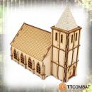25mm Chapel