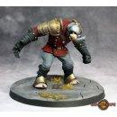 Rhinocerix, Super Villain