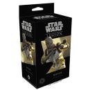 Star Wars: Legion - Bossk Erweiterung DE/IT