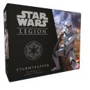 Star Wars: Legion - Sturmtruppen Einheit-Erweiterung DE/EN