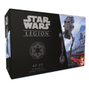 Star Wars: Legion - AT-ST Einheit-Erweiterung DE/EN