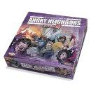 Zombicide - Angry Neighbors Erweiterung DE
