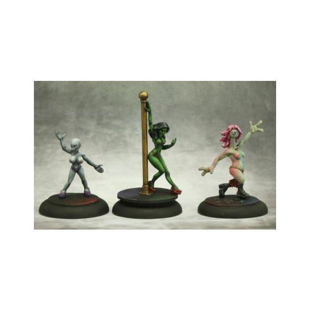 Alien Exotic Dancers (3)