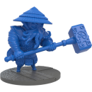 Ninja All-Stars - Clan Ika Erweiterung DE