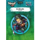 Ninja All-Stars - Karura Erweiterung DE