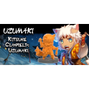 Ninja All-Stars - Uzumaki Erweiterung DE