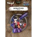 Ninja All-Stars - Momotaro Erweiterung DE