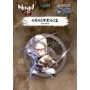 Ninja All-Stars - Arashikage Erweiterung DE