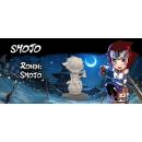 Ninja All-Stars - Shojo Erweiterung DE