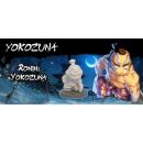 Ninja All-Stars - Yokozuna Erweiterung DE