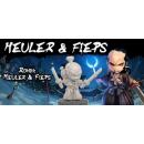 Ninja All-Stars - Heuler & Fieps Erweiterung DE
